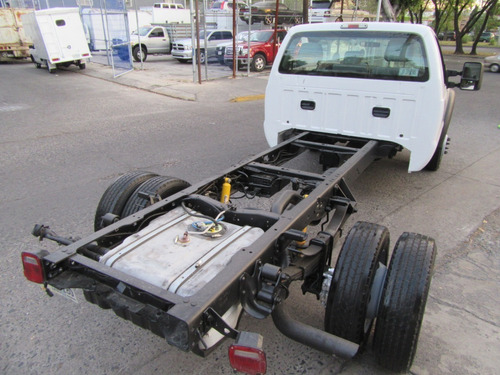 ford f-450 2012