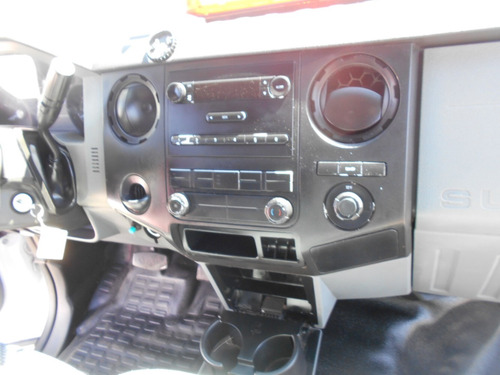 ford f-450 6.7l ktp diesel at 2014