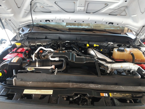 ford f-450 6.7l ktp diesel at 2016