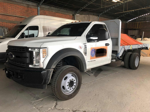 ford f-450 6.7l ktp diesel at 2018