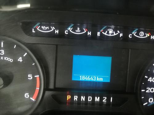ford f-450 6.8 xl at 2017
