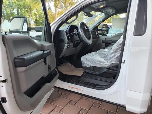 ford f-450 6.8 xl at 2019 gasolina
