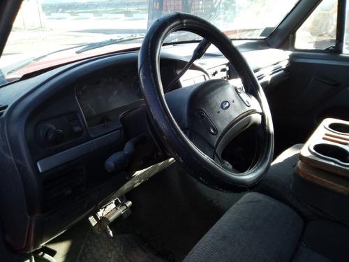 ford f-450 7.5l xlt super duty mt 1997