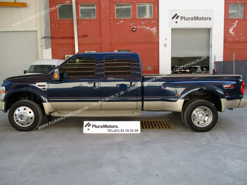 ford f-450 aut.