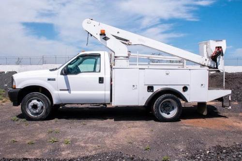 ford f-450 camión