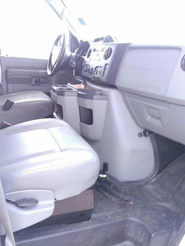 ford f-450 con furgon 2017