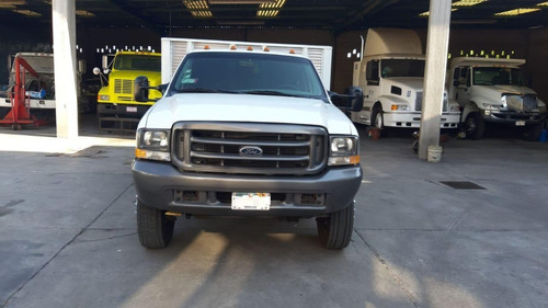 ford f-450 power stoke 7.3 2003