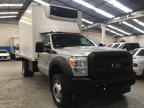 ford f-450 super duty 2013