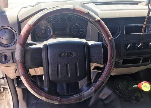 ford f-450 xl superduty 2009