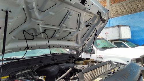 ford f-550 2012  seminueva cambiaría conocedores gasolina