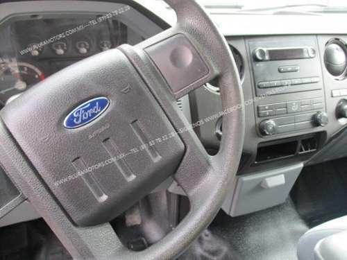 ford f-550 2016 automático turbo diésel estaquitas $518,000