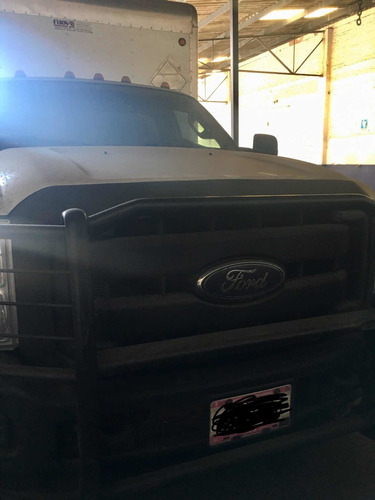 ford f-550 6.7 lts powerstroke
