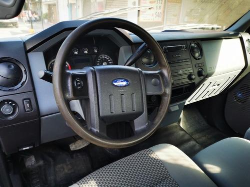 ford f-550 6.8 xl at 2015