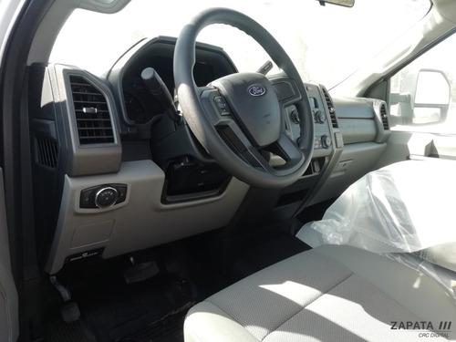 ford f-550 xl 6.8l 3v gas ta a/a 2019