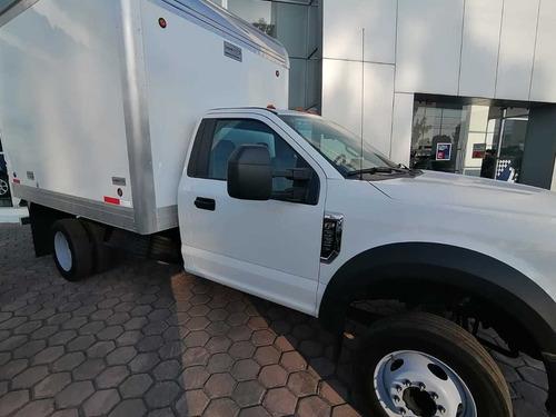 ford f-550 xl gas ta 2019