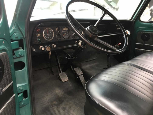 ford f-600 1975/1975 raridade