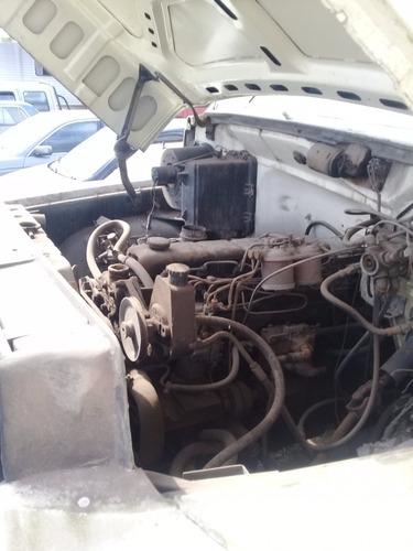 ford f-700 - 1983 - prkins grande - caja 5ta