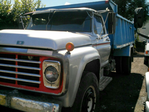 ford f-7000 1982