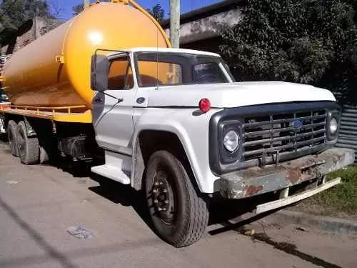 ford f-7000 vendo o permuto /camion tractor 2004 en adelante