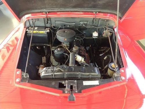 ford f-75 2.3 4x4 pick-up