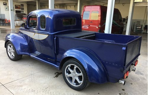ford f1 1940 4x4