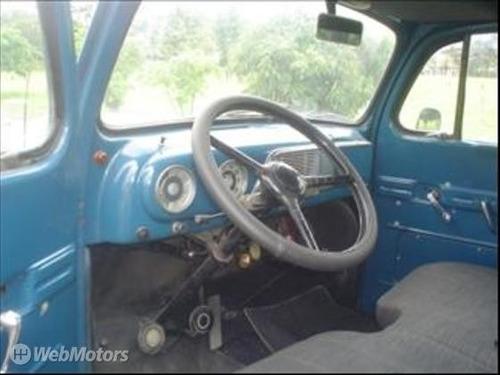ford f1 f2  f100 f350 f2000 f4000