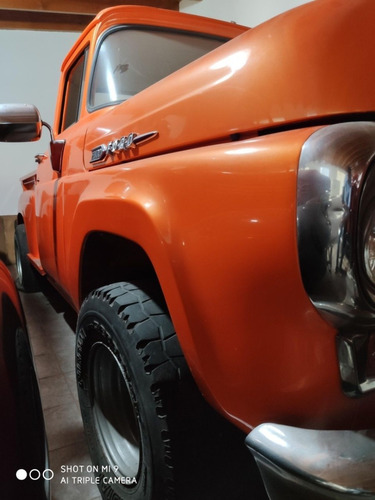 ford f100 1960