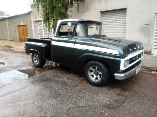 ford f100 1969 twin bean v8