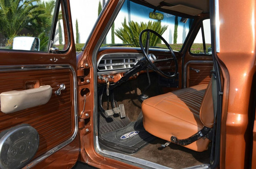 ford f100 1971