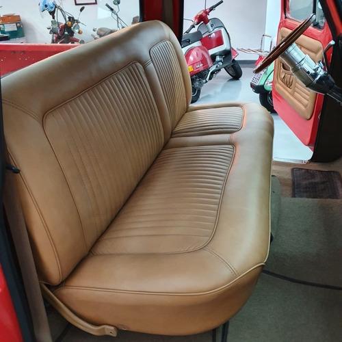 ford f100 1972 hot rod v8 302 completa e automatica
