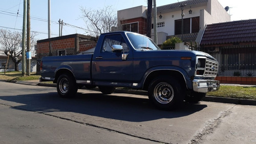 ford f100 1985