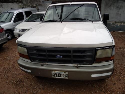 ford f100 2.5 diesel maxion