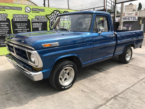 ford f100 302