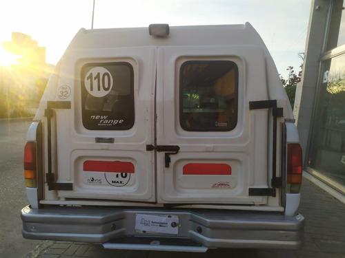ford f100 3.6 c/gnc