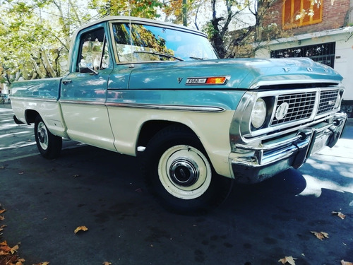 ford f100 73 deluxe  f100 1973 deluxe v8
