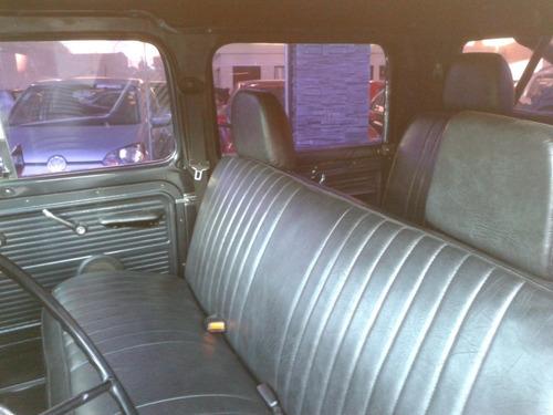 ford f100 año 1967 perkins 4 turbo