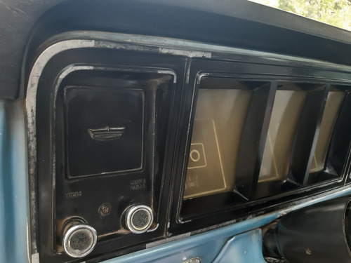 ford f100 doble cabina nafta/gnc