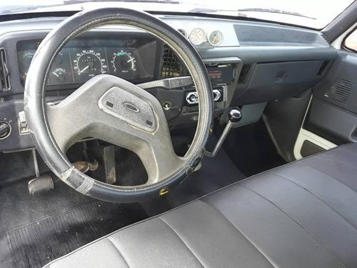 ford f100 modelo 93