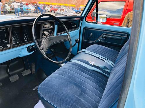 ford f100 ranger xlt1975