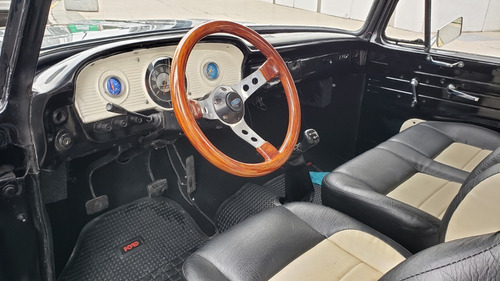 ford f100 twin beam 1966