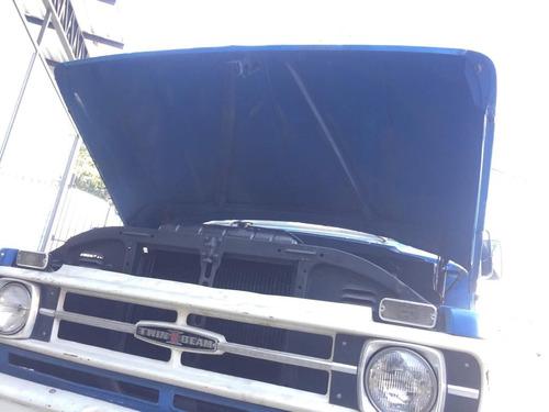 ford f100 twin i beam super conservada mecanica original