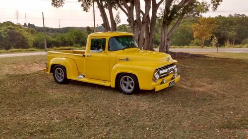 ford f100 v8 1961 new car