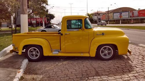 ford f100 v8 1961 newcar