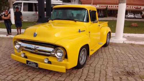 ford f100 v8 1961 newcar carangas