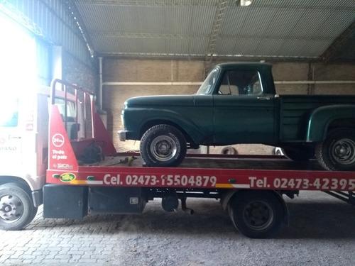ford f100 v8 1966