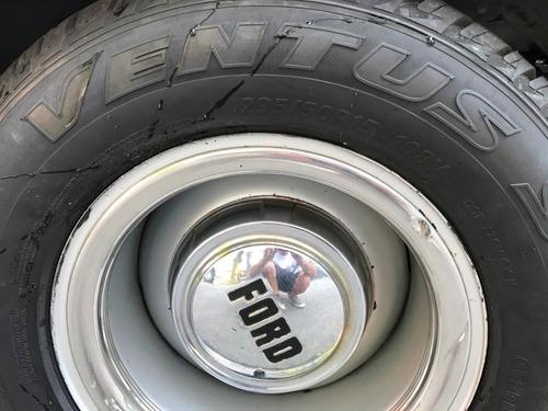 ford f100 v8 1979
