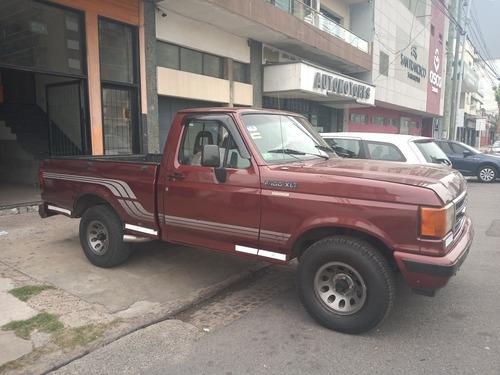 ford f100 xlt 1993