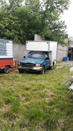 ford f100 xlt duty modelo 2000