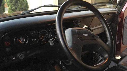 ford f1000 4.0 motor mwm229
