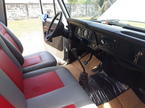 ford f1000 88